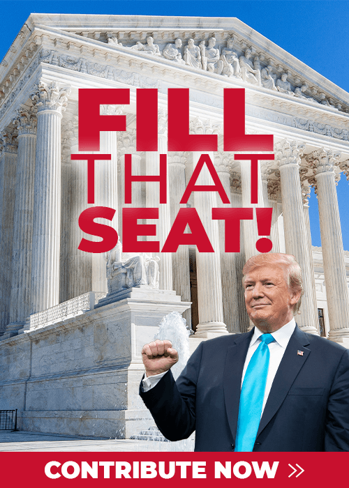 FILL THAT SEAT!